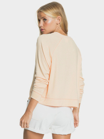 Take It Home - Cosy Long Sleeve Top for Women  ERJKT03788