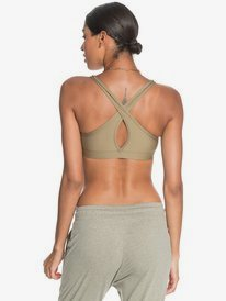 Heros Will Rise - Sports Bra for Women  ERJKT03792