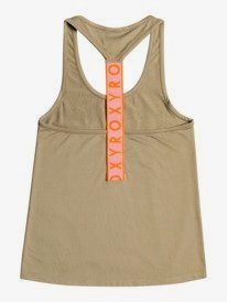 Saturday Night Alright - Technical Vest Top for Women  ERJKT03793