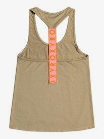 Saturday Night Alright - Technical Vest Top for Women  ERJKT03793