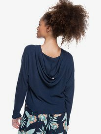 Cozy Day - Long Sleeve Rib Knit Top for Women  ERJKT03796