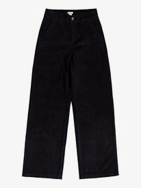 Winter - Corduroy Trousers for Women  ERJNP03336