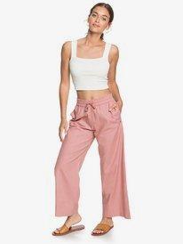 Great Past - Wide Leg Trousers for Women  ERJNP03337