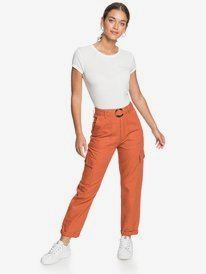 Sense Yourself - Cargo Trousers for Women  ERJNP03338