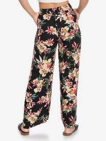 Midnight Avenue - Wide Leg Trousers for Women  ERJNP03345