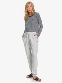 Sky Lit Up - Cosy Joggers for Women  ERJNP03346