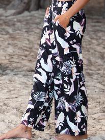 Midnight Avenue - Viscose Trousers for Women  ERJNP03358