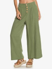 Dream Story - High Waisted Trousers for Women  ERJNP03361