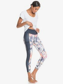 Runway Circle - Technical Leggings for Women  ERJNP03380