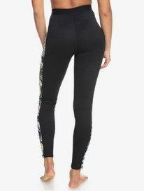 Frosted S - Technical Leggings for Women  ERJNP03399