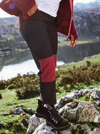 Summer Days Baby - Outdoor Trousers for Women  ERJNP03401