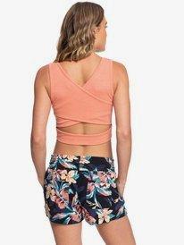 Oceanside - Beach Shorts for Women  ERJNS03257