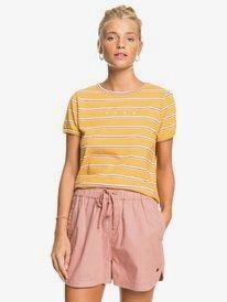 Lekeitio Playa - Linen Shorts for Women  ERJNS03288