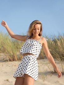 Nice Journey - High Waist Shorts for Women  ERJNS03290