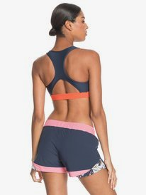 Family Business - Workout Shorts for Women  ERJNS03321