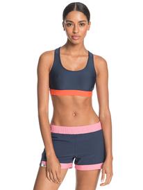 Family Business - Workout Shorts for Women  ERJNS03321