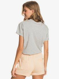 Forbidden Summer - Viscose Shorts for Women  ERJNS03328