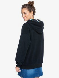 Call Me - Sherpa Fleece for Women  ERJPF03085