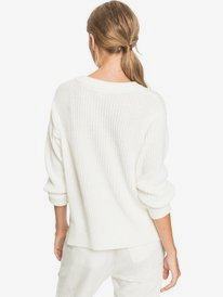 Morning Mood - Boxy Jumper for Women  ERJSW03436