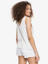 Bright Place - Sleeveless Jumper for Women  ERJSW03459