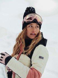Rockferry - Snowboard/Ski Goggles for Women  ERJTG03121
