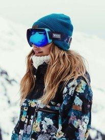 Rosewood - Snowboard/Ski Goggles for Women  ERJTG03134