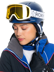 Izzy Bad Weather - Snowboard/Ski Goggles for Women  ERJTG03147