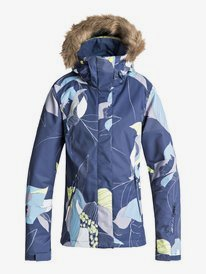 Jet Ski - Snow Jacket for Women  ERJTJ03162