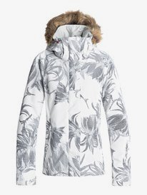 Jet Ski - Snow Jacket for Women  ERJTJ03162