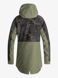 Tribe - Snow Jacket for Women  ERJTJ03166