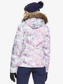 Jet Ski - Snow Jacket for Women  ERJTJ03205