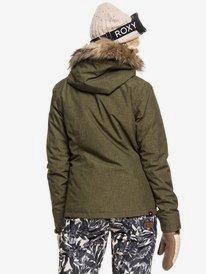Jet Ski - Snow Jacket for Women  ERJTJ03206