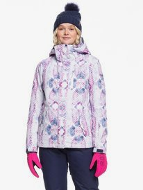 ROXY Jetty - Snow Jacket for Women  ERJTJ03207