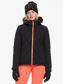 Breeze - Snow Jacket for Women  ERJTJ03211