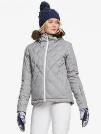 Breeze - Snow Jacket for Women  ERJTJ03211