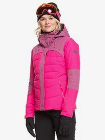 Dakota - Snow Jacket for Women  ERJTJ03220
