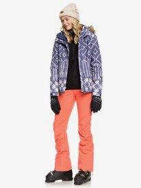 Jet Ski - Snow Jacket for Women  ERJTJ03222