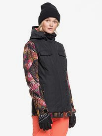 Ceder - Snow Jacket for Women  ERJTJ03230