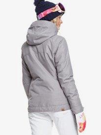 Billie - Snow Jacket for Women  ERJTJ03235