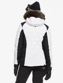 Breeze Mountain - Snow Jacket for Women  ERJTJ03241
