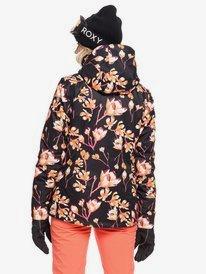 Torah Bright ROXY Jetty - Snow Jacket for Women  ERJTJ03242