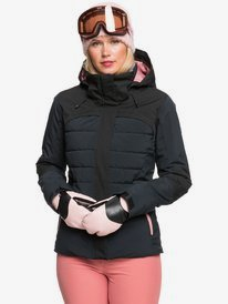 Dakota - Snow Jacket for Women  ERJTJ03260