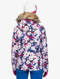 Jet Ski - Snow Jacket for Women  ERJTJ03265