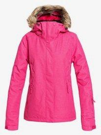 veste de ski roxy femme rayée