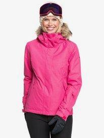 Jet Ski - Snow Jacket for Women  ERJTJ03266