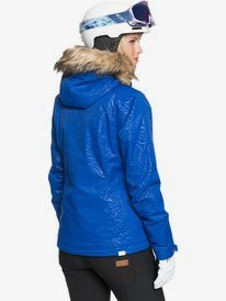 Jet Ski - Snow Jacket for Women  ERJTJ03266