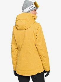 Presence - Snow Jacket for Women  ERJTJ03269
