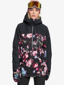 Stated - Parka Snow Jacket for Women  ERJTJ03273