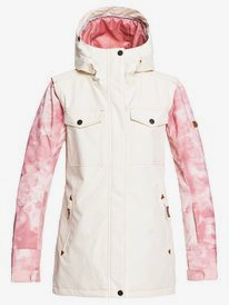 Ceder - Snow Jacket for Women  ERJTJ03276