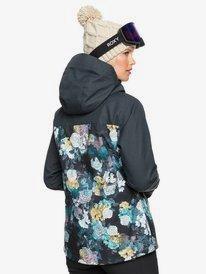 ROXY Jetty 3in1 - Snow Jacket for Women  ERJTJ03278